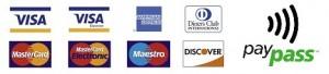 Płatności Kartą/PayPass