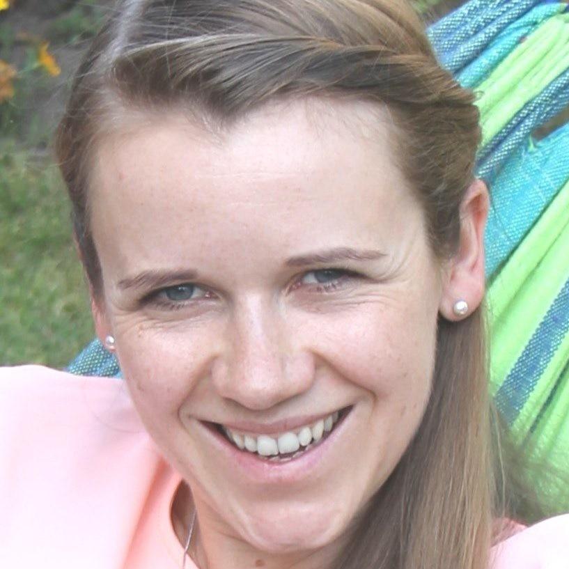 Alicja, 33 lata