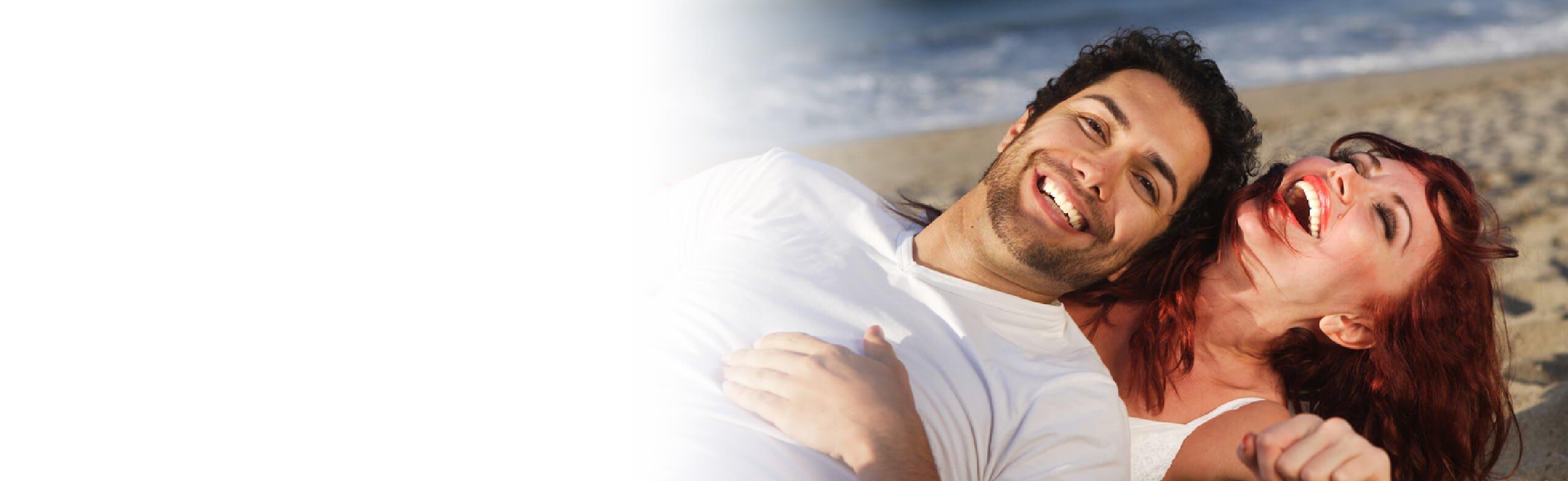 Implanty dopasowane do Ciebie / Dental implants tailored for You